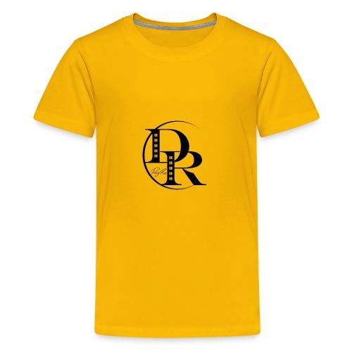 DRC - Kids' Premium T-Shirt