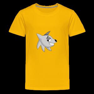 KOBOU PILLOW - Kids' Premium T-Shirt
