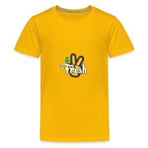 2Fresh2Clean - Kids' Premium T-Shirt