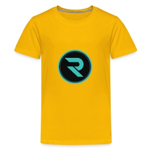 team roax - Kids' Premium T-Shirt