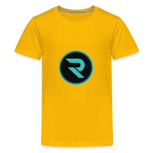 team roax - Kids' Premium T-Shirt