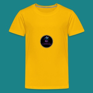 Outerspace - Kids' Premium T-Shirt