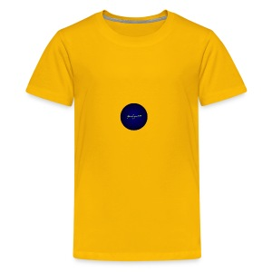 Sportdesigns999 Logo - Kids' Premium T-Shirt