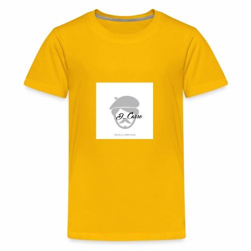 Duriel Rouchon - Kids' Premium T-Shirt