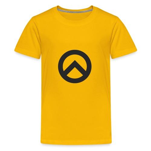 The New Right - Kids' Premium T-Shirt
