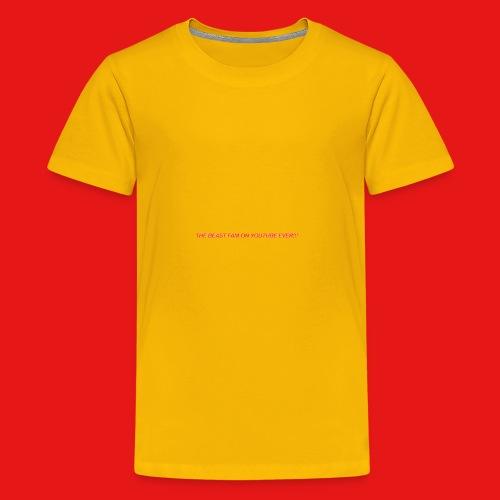IMG 1726 - Kids' Premium T-Shirt