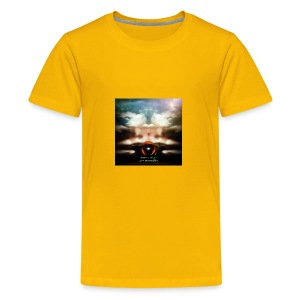 Abstract 11, In My Series - Kids' Premium T-Shirt