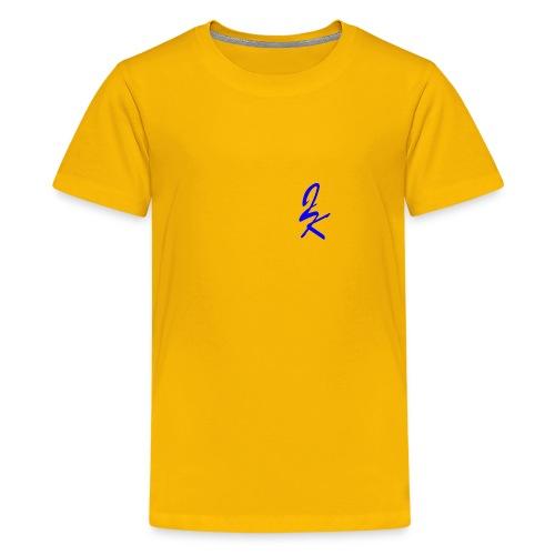 Jake Kelly - Kids' Premium T-Shirt