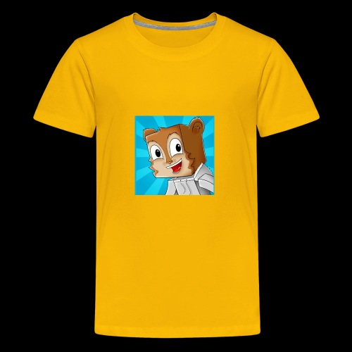 ChipmunkGaminz - Kids' Premium T-Shirt