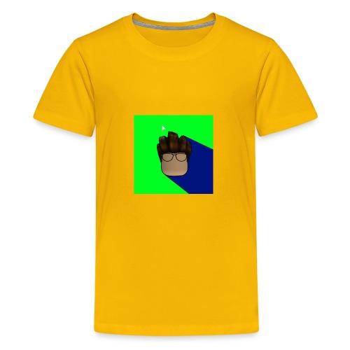 JustMarMar Offical hoodie - Kids' Premium T-Shirt