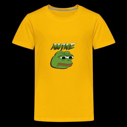 Amine - Kids' Premium T-Shirt