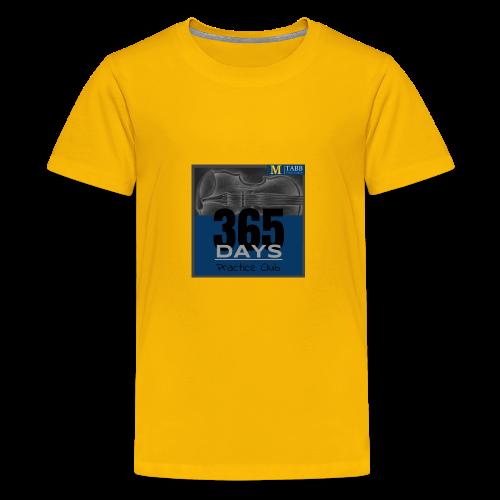365 Days 2.0 - Kids' Premium T-Shirt