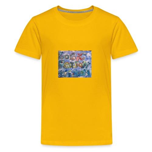 IMG_0226 - Kids' Premium T-Shirt