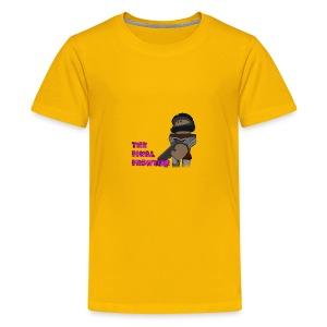 The Final Frontier Sports Items - Kids' Premium T-Shirt