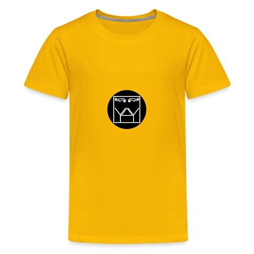 Year After Year Nyc Original Logo - Kids' Premium T-Shirt