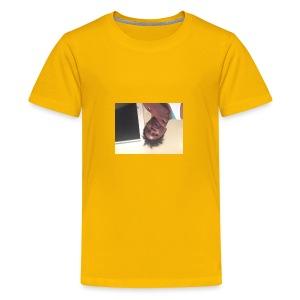 Thinking - Kids' Premium T-Shirt