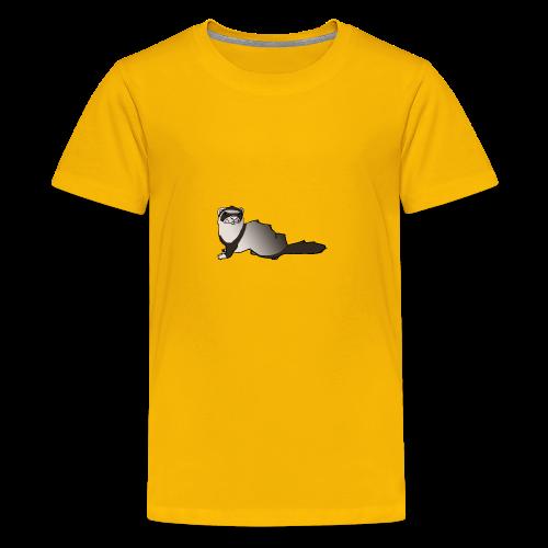 theo - Kids' Premium T-Shirt
