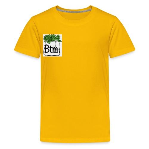 Btm shirts - Kids' Premium T-Shirt