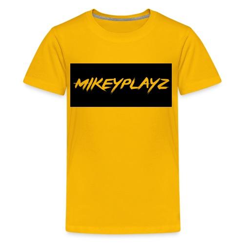 Mikeyplayz - Kids' Premium T-Shirt