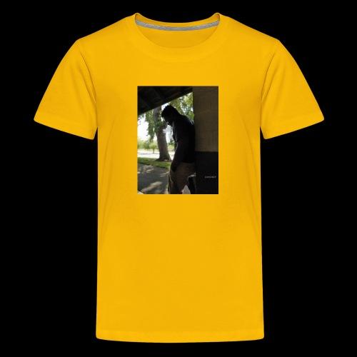 CMONEY VAPE - Kids' Premium T-Shirt