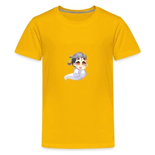 10 - Kids' Premium T-Shirt