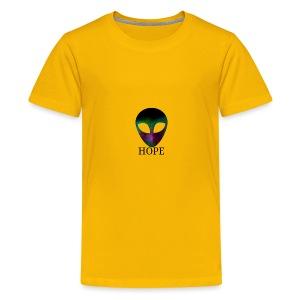 Alien #2 - Kids' Premium T-Shirt