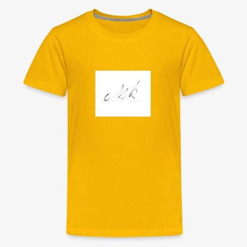 MANUSKOTT - Kids' Premium T-Shirt