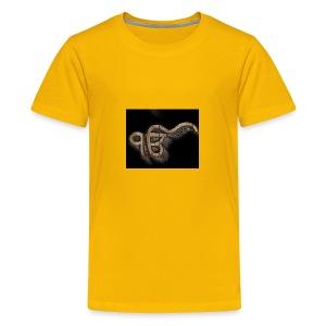 ekonkar - Kids' Premium T-Shirt