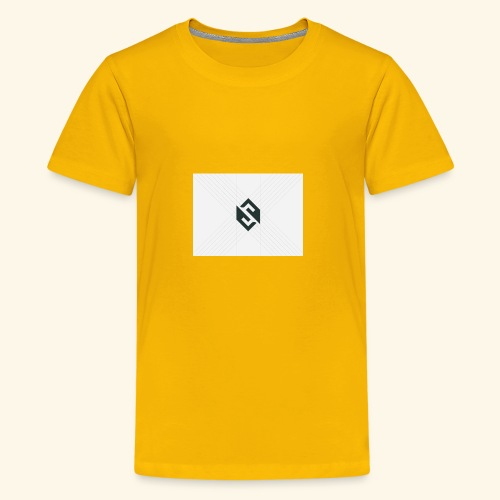 Sapae clothing - Kids' Premium T-Shirt