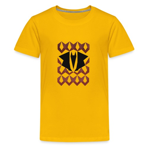 Dragon chain t-shirt - Kids' Premium T-Shirt