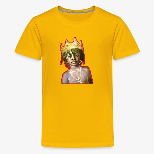 Lowkey kemp Kasey - Kids' Premium T-Shirt