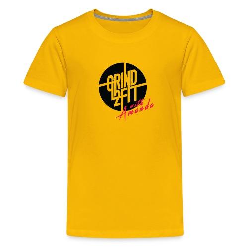imageedit 3 4491524860 - Kids' Premium T-Shirt
