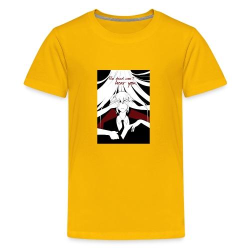 t-shirtdraft - Kids' Premium T-Shirt