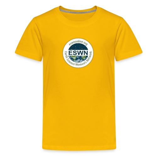 ESWN - Kids' Premium T-Shirt