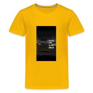 Michael mell - Kids' Premium T-Shirt