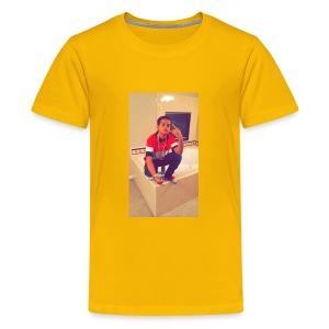 SAVAGE PANDA SWEATER - Kids' Premium T-Shirt