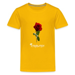 KingNate19 Merch - Kids' Premium T-Shirt