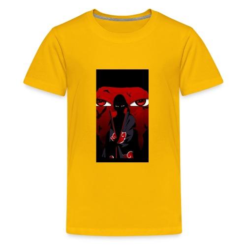 Itachi 2 - Kids' Premium T-Shirt