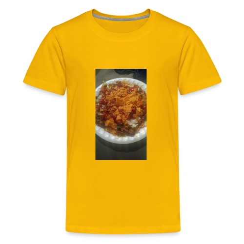 Hungry? Get Taco! - Kids' Premium T-Shirt