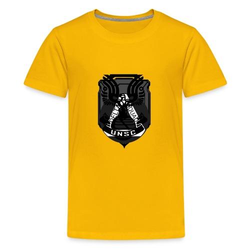 Delta Emblem - Kids' Premium T-Shirt