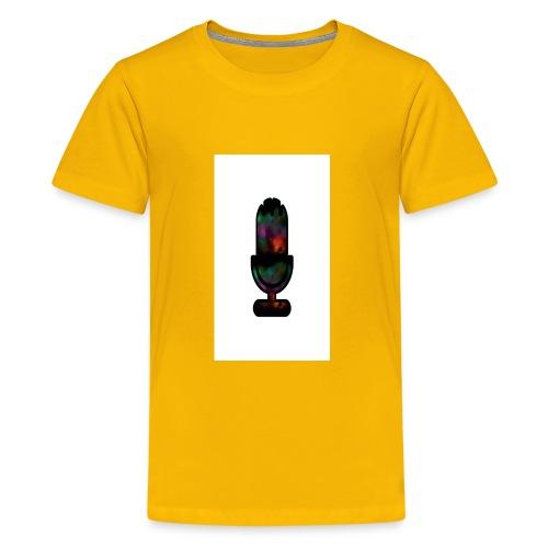 Logopit 1518291334226 - Kids' Premium T-Shirt