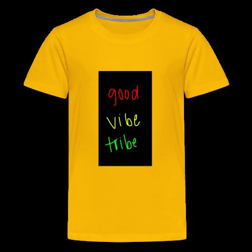 good vibe tribe - Kids' Premium T-Shirt