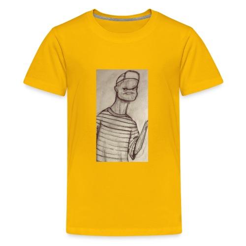 HOLY CHubaKabra - Kids' Premium T-Shirt