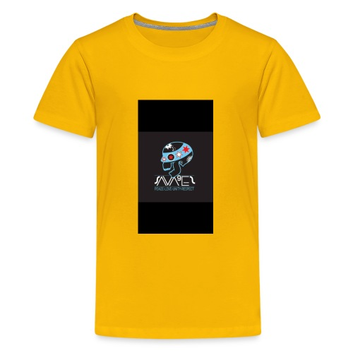 SugarSkull - Kids' Premium T-Shirt