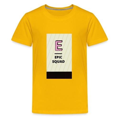 Epicsquad - Kids' Premium T-Shirt