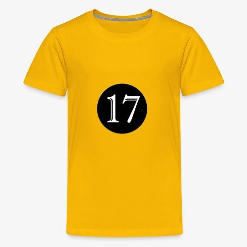 17 - Kids' Premium T-Shirt