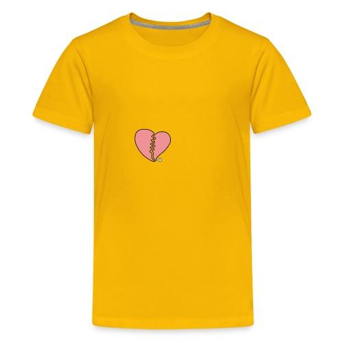 Heartbreak - Kids' Premium T-Shirt