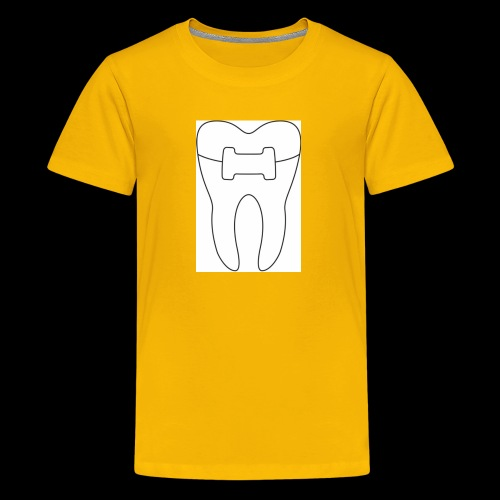 Doctahh - Kids' Premium T-Shirt