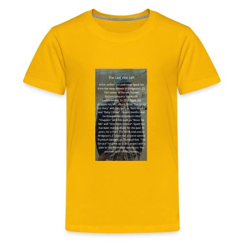 Online Store - Kids' Premium T-Shirt