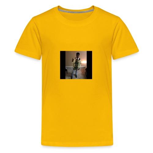 SOUTHSIDEJAY - Kids' Premium T-Shirt